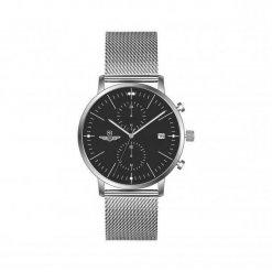 Đồng hồ nam SRWATCH SG5541.1101 đen