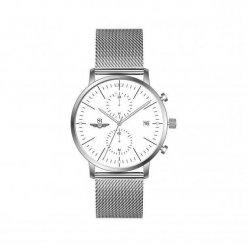 Đồng hồ nam SRWATCH SG5541.1102 trắng