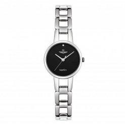 Đồng hồ nữ SRWATCH SL1606.1101TE TIMEPIECE đen