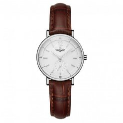 Đồng hồ nữ SRWATCH SL2087.4102RNT RENATA trắng