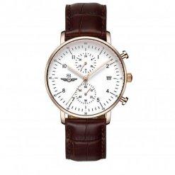 Đồng hồ nam SRWATCH SG5741.1402 trắng