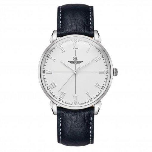 Đồng hồ nam SRWATCH SG2089.4102RNT RENATA trắng