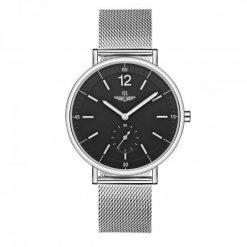 Đồng hồ nam SRWATCH SG2087.1101 đen