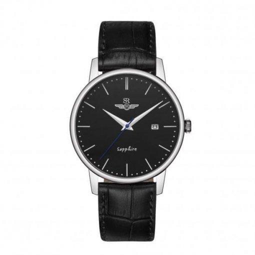 Đồng hồ nam SRWATCH SG1055.4101TE TIMEPIECE đen