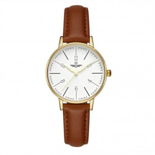 Đồng hồ nữ SRWATCH SL6657.4502