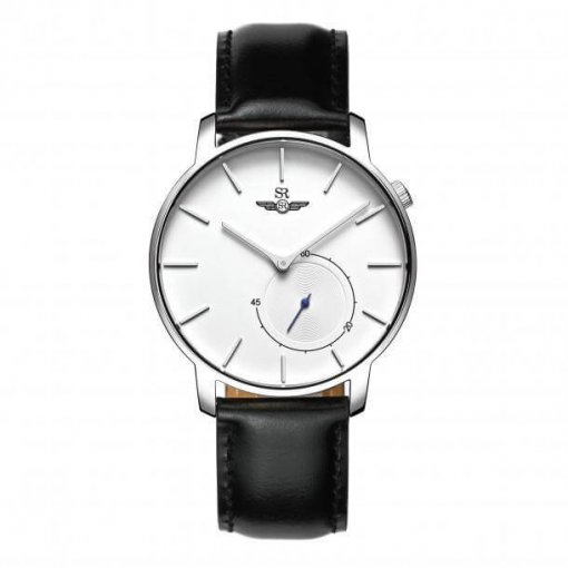 Đồng hồ nam SRWATCH SG5791.1102 trắng