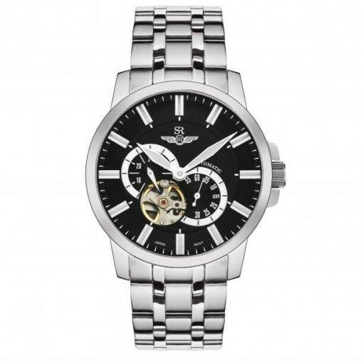 Đồng hồ nam SRWATCH SG8871.1101 đen
