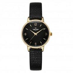 Đồng hồ nữ SRWATCH SL2086.4601RNT RENATA đen