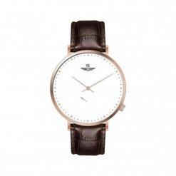 Đồng hồ nam SRWATCH SG5781.1402 trắng