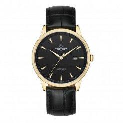 Đồng hồ nam SRWATCH SG5751.4601 đen