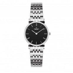 Đồng hồ nữ SRWATCH SL8702.1101 đen