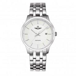 Đồng hồ nam SRWATCH SG7332.1102 trắng