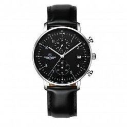 Đồng hồ nam SRWATCH SG5741.1101 đen