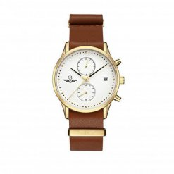 Đồng hồ nam SRWATCH SG5871.4602 trắng