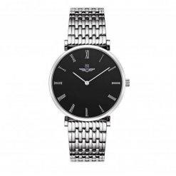 Đồng hồ nam SRWATCH SG8702.1101 đen
