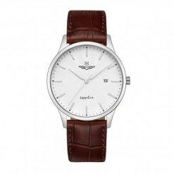 Đồng hồ nam SRWATCH SG1056.4102TE TIMEPIECE trắng