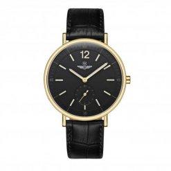 Đồng hồ nam SRWATCH SG2087.4601RNT RENATA đen