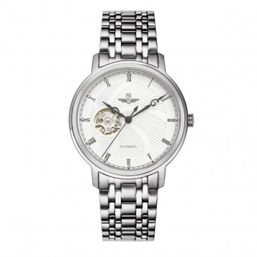 Đồng hồ nam SRWATCH SG8875.1102 trang