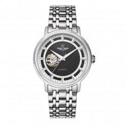 Đồng hồ nam SRWATCH SG8873.1101 đen