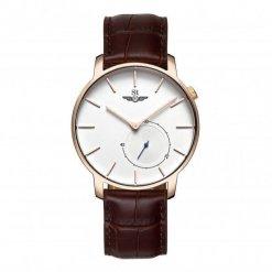 Đồng hồ nam SRWATCH SG5791.1402 trắng