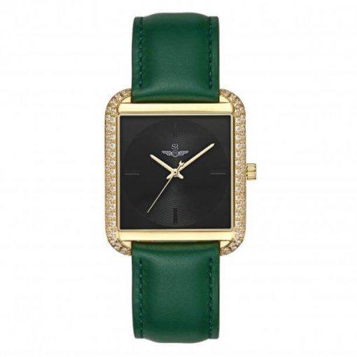 Đồng hồ nữ SRWATCH SL2203.4201 đen
