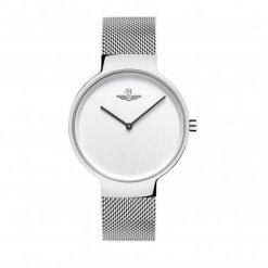 Đồng hồ nam SRWATCH SG5521.1102 trắng
