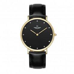 Đồng hồ nam SRWATCH SG1083.4601 đen