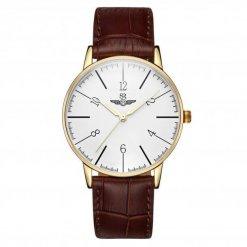 Đồng hồ nam SRWATCH SG6657.4602RNT RENATA trắng