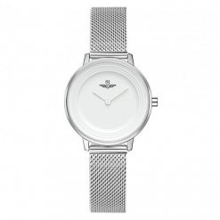 Đồng hồ nữ SRWATCH SL6656.1102 trắng