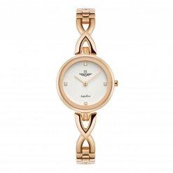 Đồng hồ nữ SRWATCH SL1602.1302TE TIMEPIECE trắng