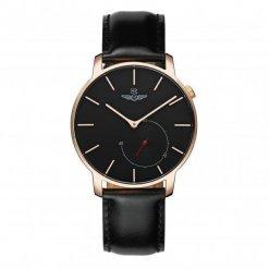 Đồng hồ nam SRWATCH SG5791.1401 đen