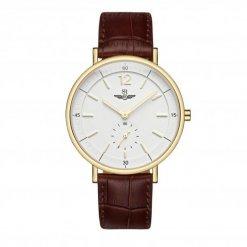 Đồng hồ nam SRWATCH SG2087.4602RNT RENATA trắng