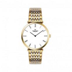Đồng hồ nam SRWATCH SG8702.1202 trắng