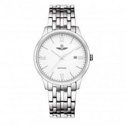 Đồng hồ nam SRWATCH SG9002.1102 trắng