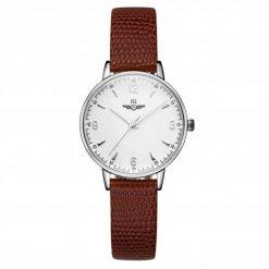 Đồng hồ nữ SRWATCH SL2086.4102RNT RENATA trắng