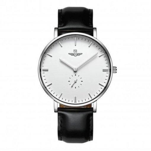 Đồng hồ nam SRWATCH SG5771.1102 trắng