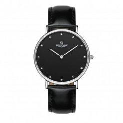 Đồng hồ nam SRWATCH SG1083.4101 đen