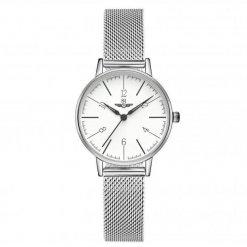 Đồng hồ nữ SRWATCH SL6658.1102 trắng