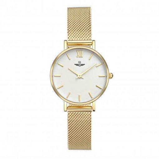 Đồng hồ nữ SRWATCH SL1085.1402