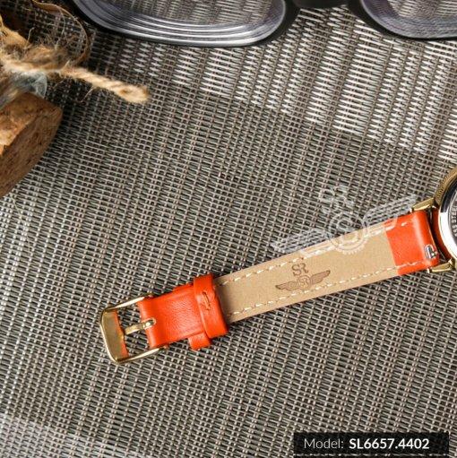 Đồng hồ nữ SRWATCH SL6657.4402 chính hãng