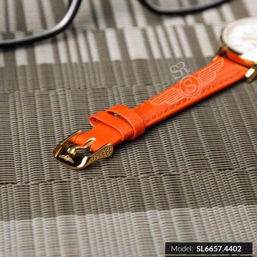 Đồng hồ nữ SRWATCH SL6657.4402 giá tốt