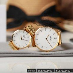 Đồng hồ cặp SRWATCH SR8702.1402 chính hãng