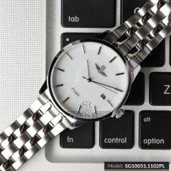 Đồng hồ nam SRWATCH SG10051.1102PL trắng-2