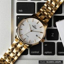 Đồng hồ nam SRWATCH SG10051.1402PL trắng-1