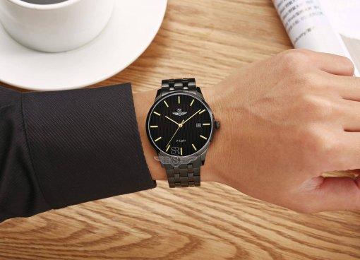 Đồng hồ nam SRWATCH SG10051.1601PL đen-3
