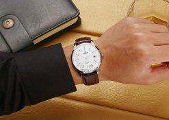Đồng hồ nam SRWATCH SG10060.4102PL trắng-3
