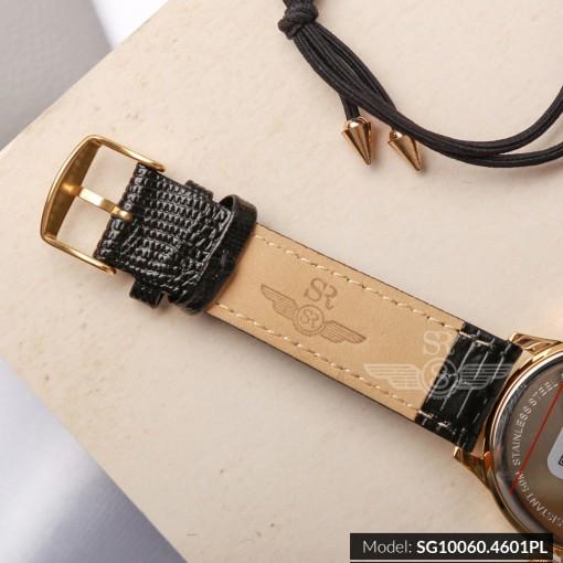 Đồng hồ nam SRWATCH SG10060.4601PL đen-2