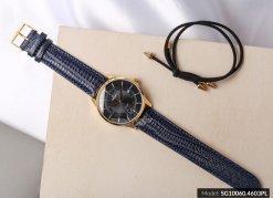 Đồng hồ nam SRWATCH SG10060.4603PL xanh-2