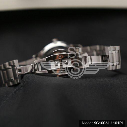 Đồng hồ nam SRWATCH SG10061.1101PL đen-3