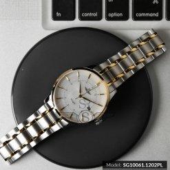 Đồng hồ nam SRWATCH SG10061.1202PL trắng-1